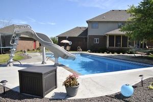 Picture Of Fun, Functional Pool Supplies Available In Indianapolis, IN