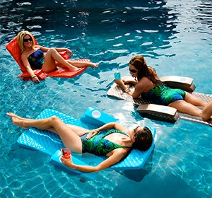 Picture Of Relaxing Pool Supplies From Top Company In Indianapolis, IN